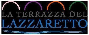 La terrazza del Lazzaretto